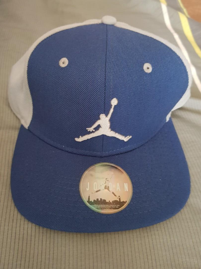 bac4d675346 Jordan cap, Men's Fashion, Accessories, Caps & Hats on Carousell