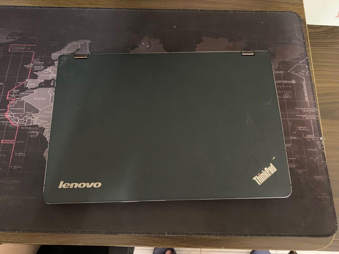 Lenovo Thinkpad E420s 2011