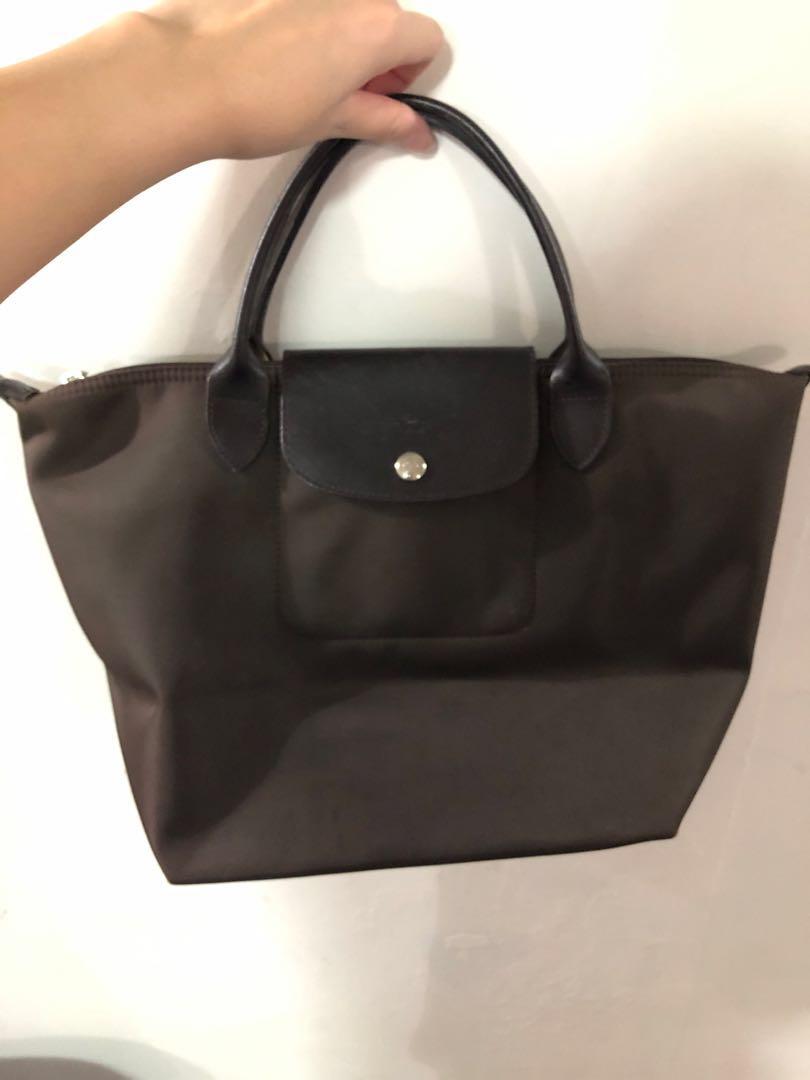 f136ae248f6 Longchamp Le Pliage, Women's Fashion, Bags & Wallets, Handbags on ...