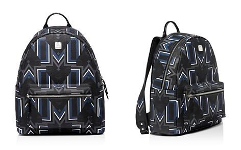 MCM Gunta Backpack Louis vuitton chanel gucci