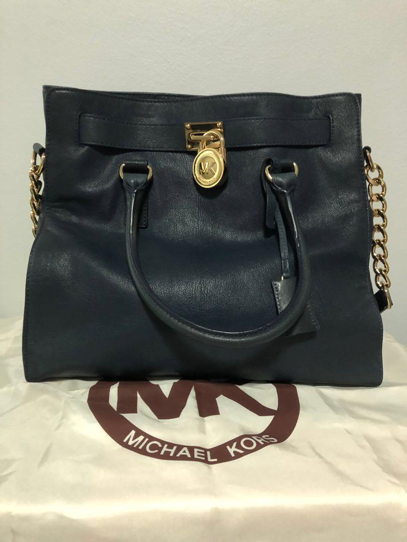 Michael Kors Medium Tote Bag