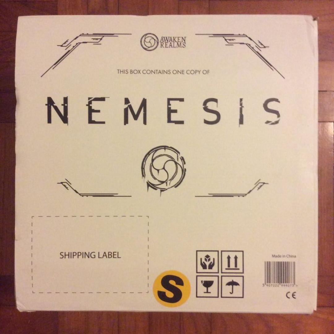 Nemesis 1st 24hrs KS Sundrop Intruder pledge (Gamer All-In
