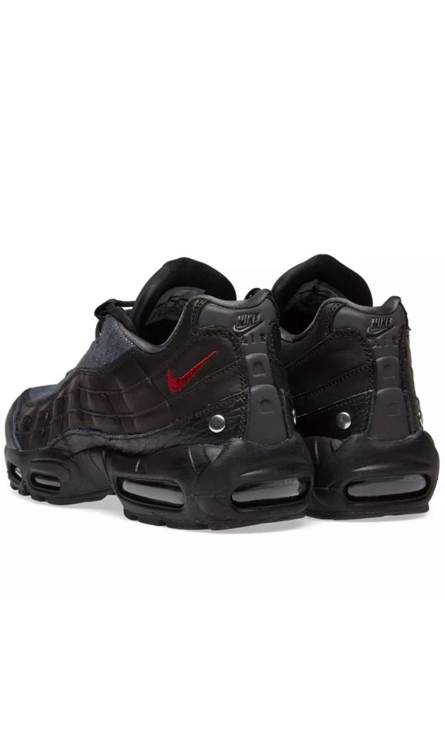 best service c6101 7ec09 Nike Air Max 95 NRG, Men s Fashion, Footwear, Sneakers on Carousell