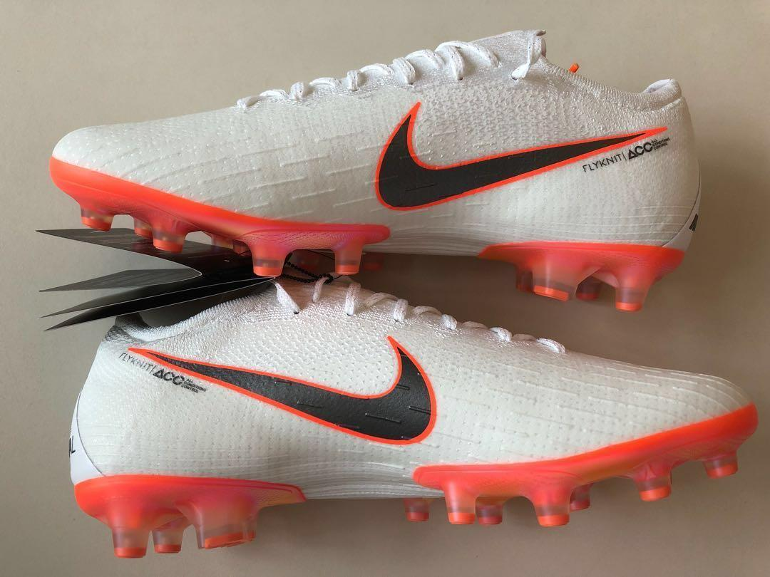 huge selection of f946f df623 Nike Mercurial Vapor 12 Elite AG - US 8 (World Cup Colourway ...