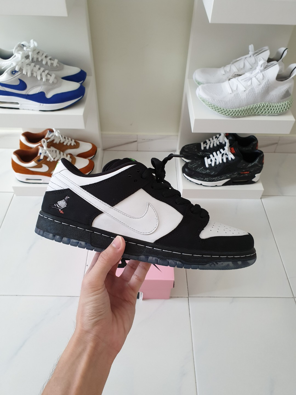 super popular ab909 9ddd0 Nike SB Panda Dunks