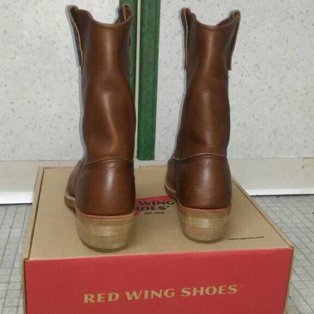 6fb1dcf95e0 Red Wing Pecos Boots 1155 - Best Picture Of Boot Imageco.Org