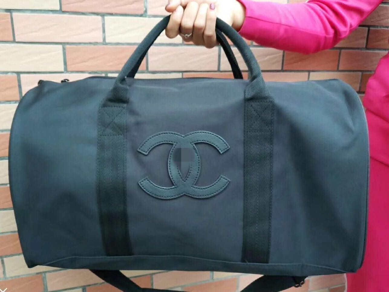 fdc16829e217 PRICE LOWERED Auth. Chanel VIP Gift Bag, Luxury, Bags & Wallets ...