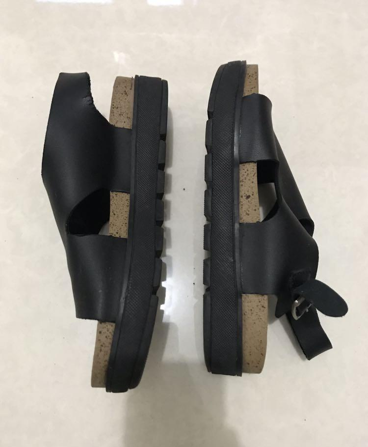 sandal/sendal triset
