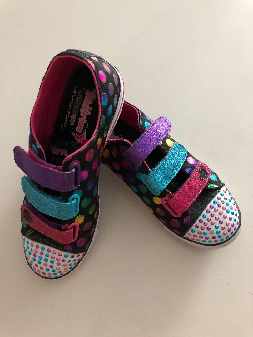 Skechers Girls Shoes / Sneakers with