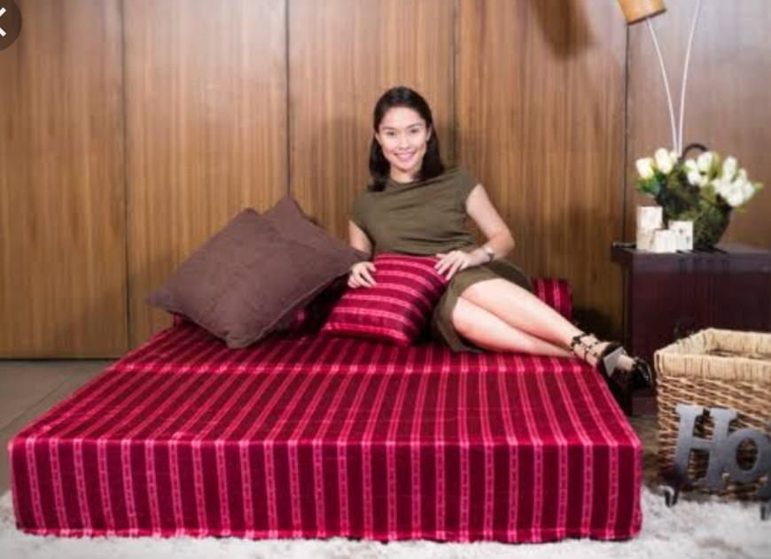 Surprising Sofa Bed Uratex King Size On Carousell Ncnpc Chair Design For Home Ncnpcorg