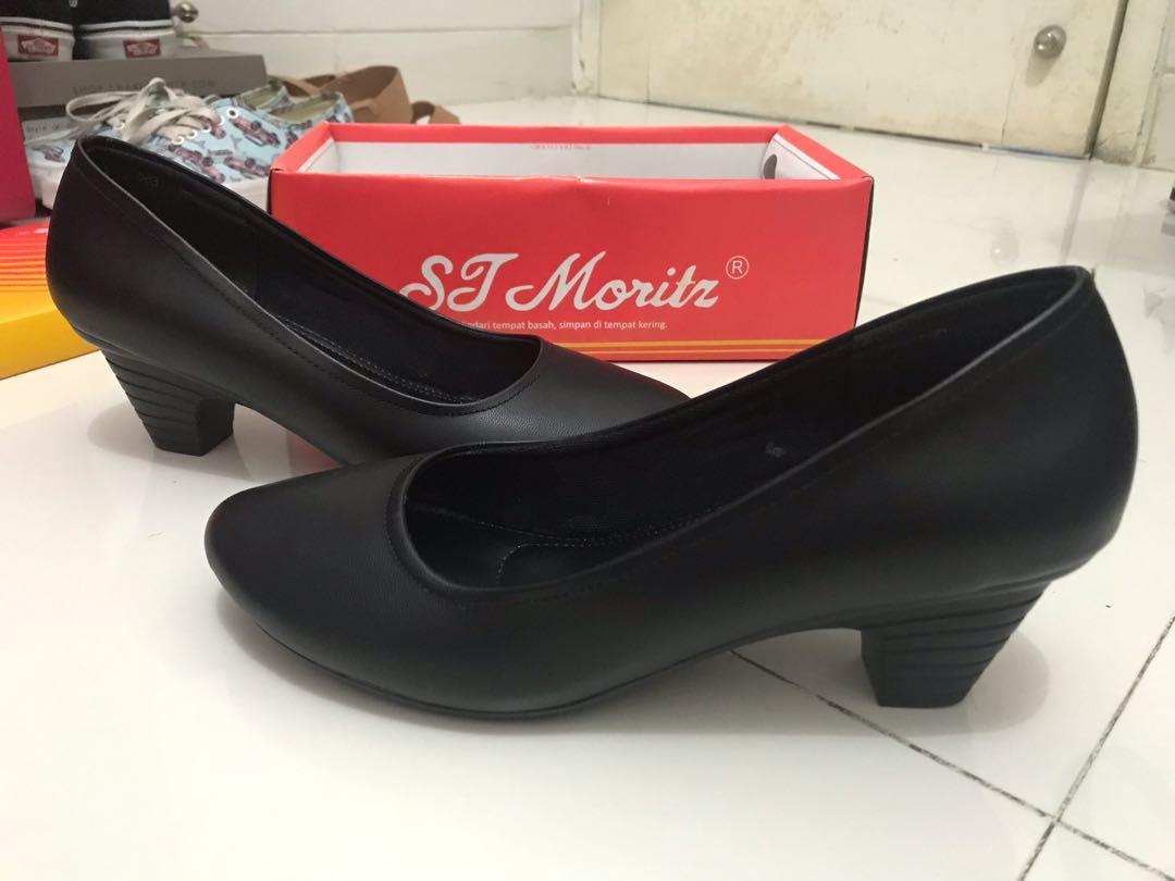 St moritz shoes