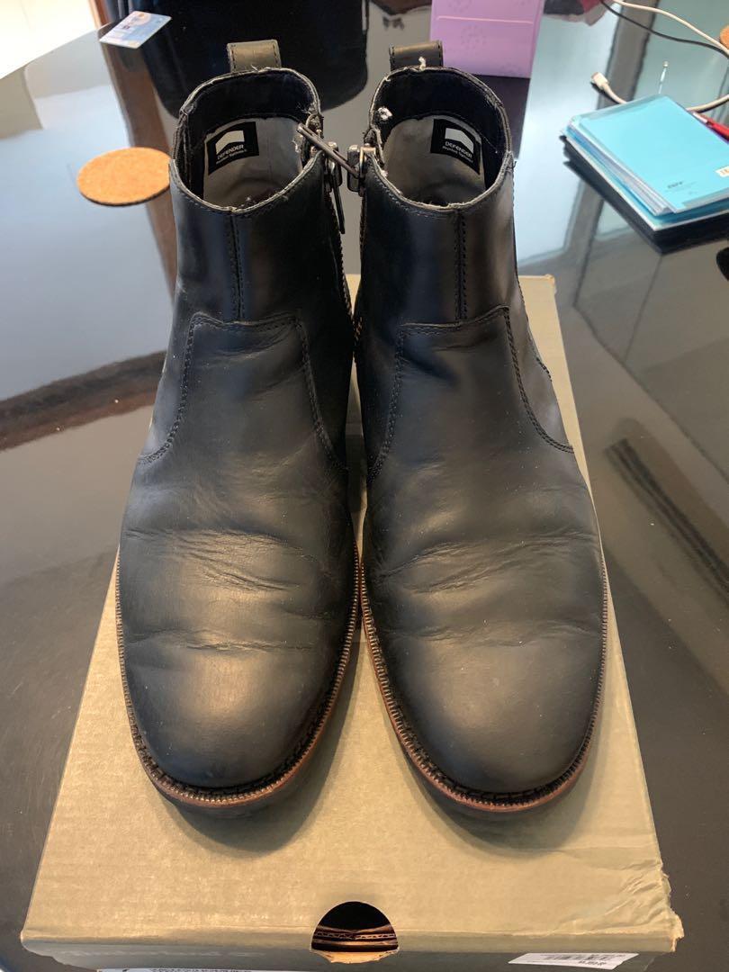 Timberland Kendrick Chelsea Boots Men's | Altitude Sports