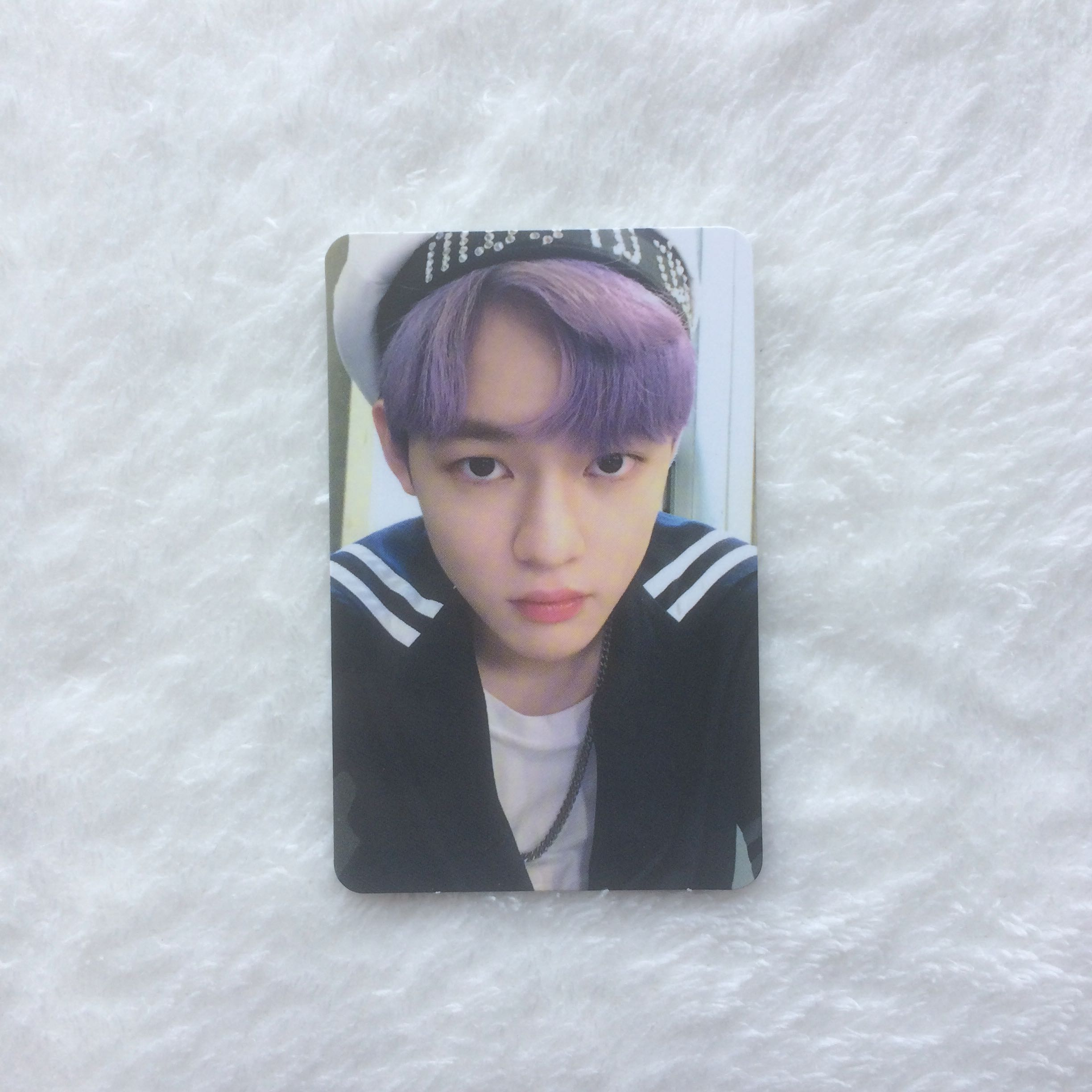 [WTS] NCT Dream Chenle We Young Official Photocard