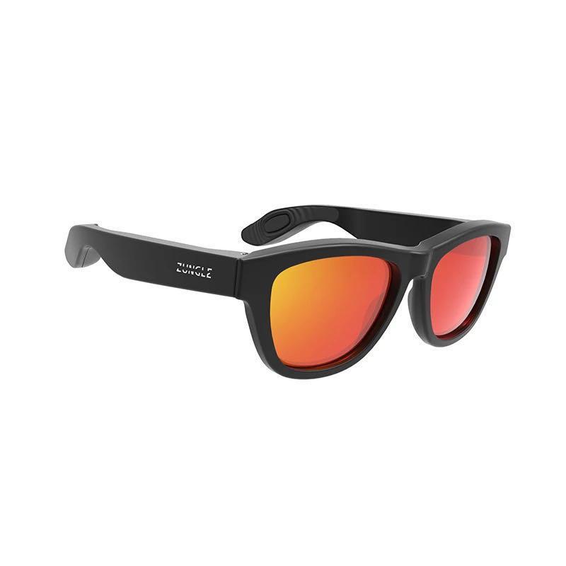 efaea9379e3 ZUNGLE V2 Viper  Bluetooth Audio Sunglasses with Over Ear True ...