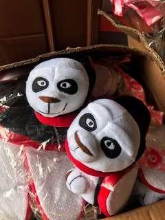 Sendal Panda uk Allsize 1-3 tahun