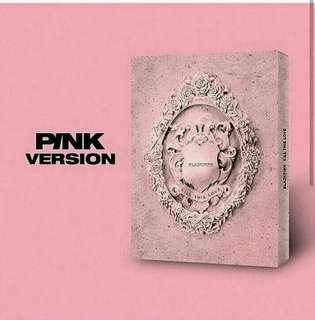 [MY 🇲🇾 GO] BLACKPINK LET'S KILL THIS LOVE ALBUM