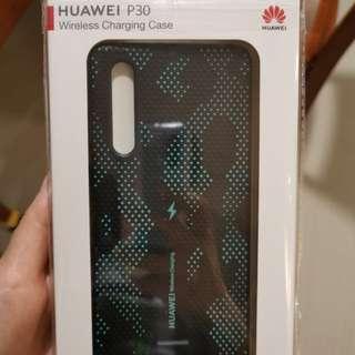 Hua wei P30 wireless charging case #GSS