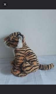 Boneka macan buy one get two free