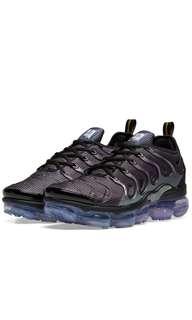 3d86dc8a740 Nike Vapormax Plus Black