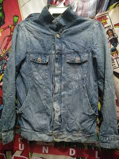 eda879c59 jacket jeans girl | Others | Carousell Malaysia