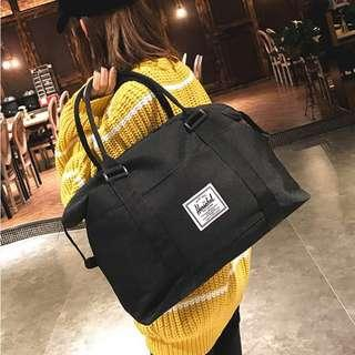 Hershel Strand Duffel Bag + Cabin Bag