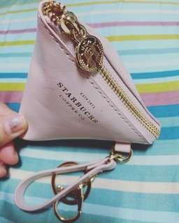 BNIB Starbucks Coin Purse 👛 - Outer Leather