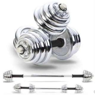20KG Multi Purpose Linkable Dumbbell