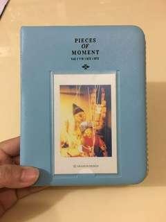 即影即有相簿 Polaroid album