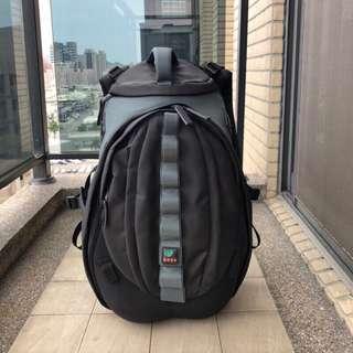 🚚 KATA HB-207 全新 攝影背包 長鏡頭背包 後背包 雙肩包 相機包