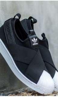 adidas slip on semi premium