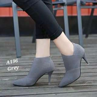 new boots import