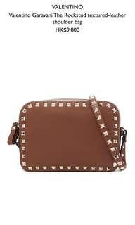 Valentino shoulder bag 100%real 95%new