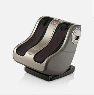 新款 Osim 3D熱力推拿腳肌 os-338