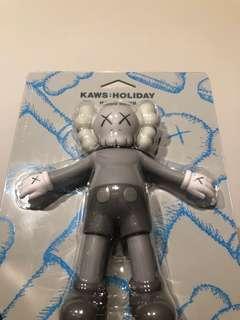 Kaws : Holiday Hong Kong Bath Toy