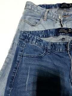 Giordano denim Jeans