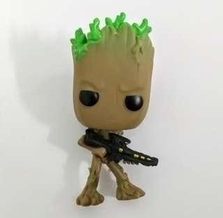Funko Pop Groot