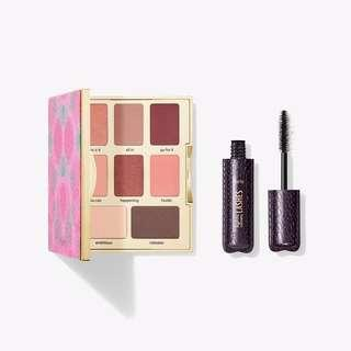 Tarte Flawless on the Fly Collection