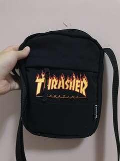 🚚 Thrasher小包 9.5成新