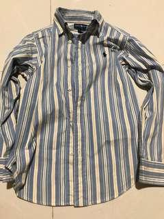 🚚 Polo Ralph Stripe Shirt