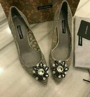Dolce & Gabbana Shoes Quality Mirror 1:1
