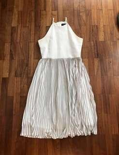 formal maxi dress #dressforsuccess30