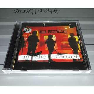 THE LIBERTINES - Up The Bracket (CD, Album)