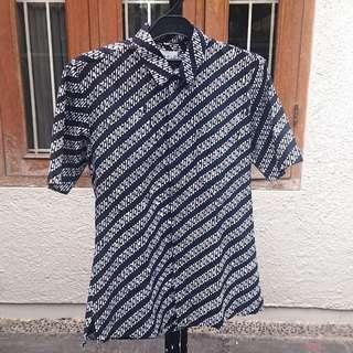 Bonolo Batik 2 Kerah