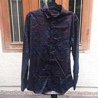 Manzone Batik Lengan Panjang
