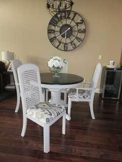 Dining room set 7 pieces
