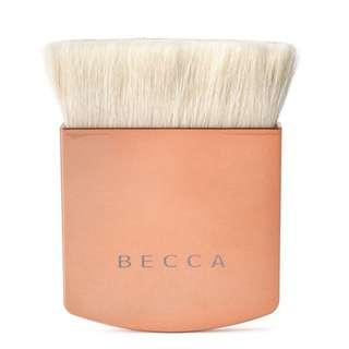 Becca The One Perfecting Brush In Rose Gold