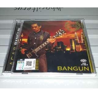 A.C.A.B - Bangun (CD, Album)