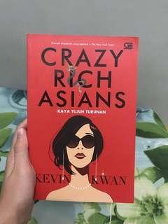 Crazy Rich Asians (Bahasa)