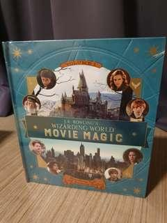 Harry potter wizarding world movie magic for sale