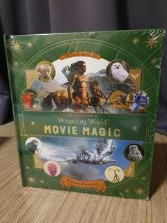 🚚 Harry Potter: JK Rowling's wizarding world movie magic for sale